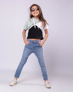 "REMERA TOP ""JAZMIN"" en internet"