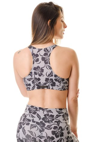 Top Fitness Estampado PF Himalaya