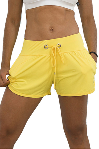 Shorts Fitness Feminino Active Life