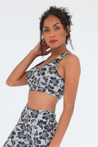 Top Fitness Estampado PF Everest - comprar online