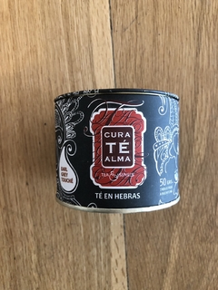 Te en hebras early grey x 50 gr