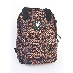 Set mochila + cartuchera estampado ANIMAL PRINT - comprar online