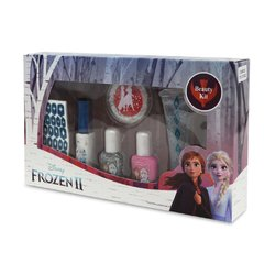 Beauty kit infantil Frozen 2