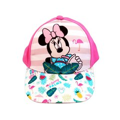 Gorra/Cap Minnie infantil - Flamingo