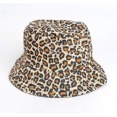 Gorro piluso - Animal print