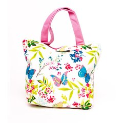 Tote Bag estampado - Mariposas