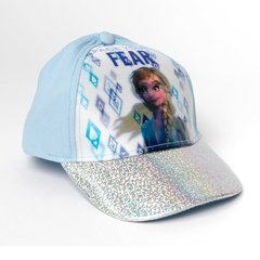 "Gorra/Cap Frozen infantil (Efecto 3D) - ""Face your FEAR"""