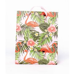 Bolsa Jungle rosa