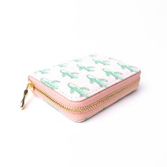 Billetera small estampada - Cactus