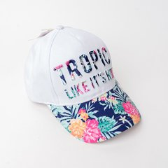 Gorra/Cap Tropic KIDS