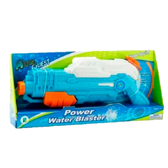 Pistola De Agua Quest Power Water Blaster
