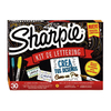 Kit De Lettering Sharpie