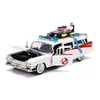 Vehiculo Metals Die Cast Ecto-1 Ghostbusters 1:24