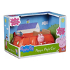 Peppa Pig Familiy Car