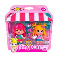 Pin y Pon mix is max 2 figuras