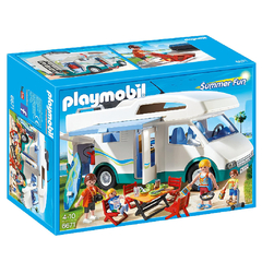 Playmobil summer fun - comprar online