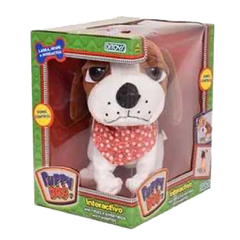 Puppy Dog Perro Interactivo Ditoys