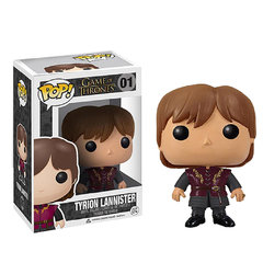 Funko Pop Game of Thrones Tyrion Lannister