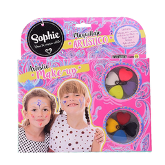 Sophie Artistic Make Up Maquillaje Artistico