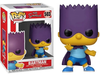 Funko Pop Bartman