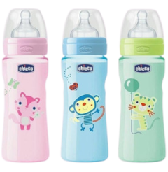 Mamadera Chicco 250ml