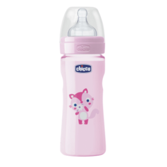 Mamadera Chicco 250ml en internet
