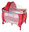 Cuna Practicuna Traveler KC6044 Kiddy