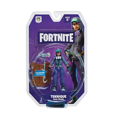 Muñeco Teknique Fortnite Original