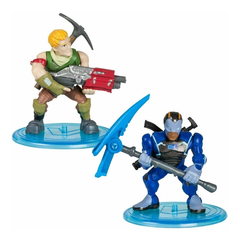 Fortnite Battle Royale Collection Set X2 Figuras - comprar online