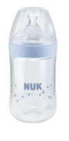 Mamadera Nuk Natural Sense 269 ml 6 a 18 meses
