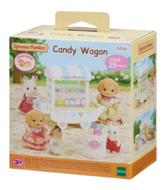 Sylvanian Families - Candy Wagon
