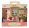 Sylvanian families father set