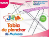 Tabla de planchar