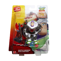 Toy Story Oferta Woody Y Buzz Battle Armor Edicion Especial en internet