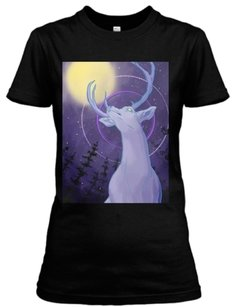 The Deer - comprar online