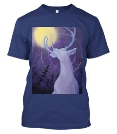The Deer - Selva. Mais que usar, ser!