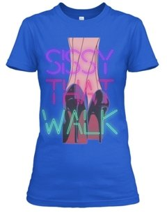 Imagem do sissy that walk