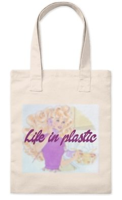 ecobag life in plastic