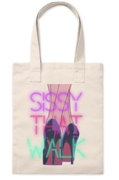 ecobag sissy that walk