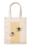 Ecobag bees