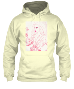 Moletom Alyssa Edwards - comprar online