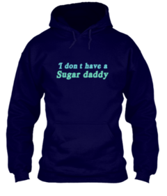 Moletom sugar daddy