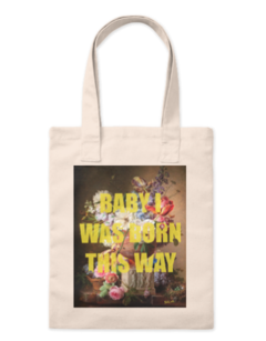 Ecobag born this way