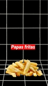 Papas Fritas Williamsbrug