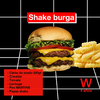 The Shake burger doble - buy online