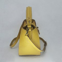 Mini Bag Bee Ouro EcoNine - comprar online