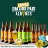 COMBO SESSION 600ML + PILSEN 600ML + PILSEN 355ML