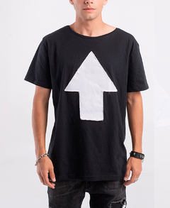 Remera Arrow