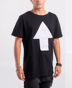 Remera Arrow - comprar online
