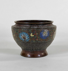 Bowl Chino Cloisonne